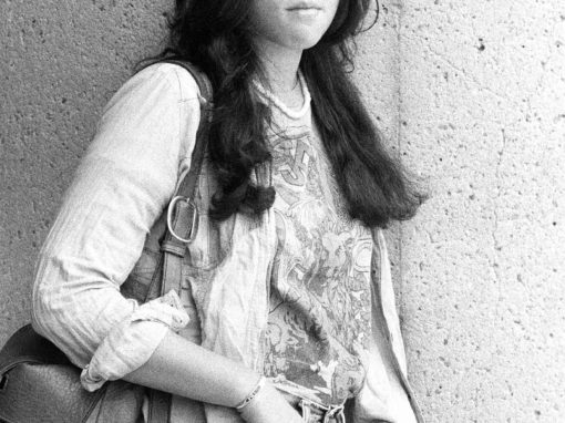 The '70s Girl