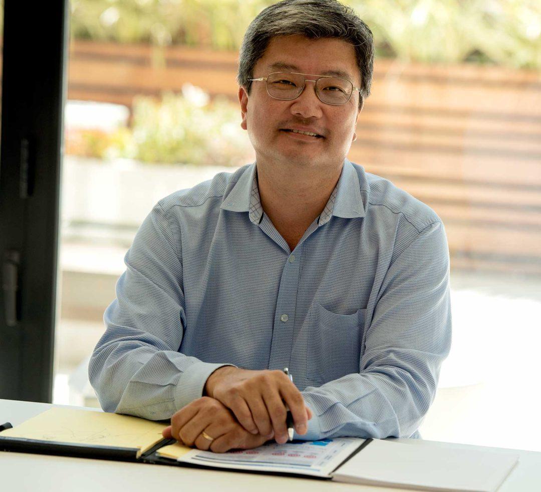 Robert C, business coach